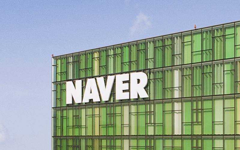 South Korea's Naver To Compete With Major Firms For Bithumb Stake