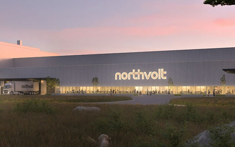 Northvolt Acquires Cuberg, Touts Better Products With New Tech