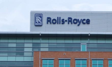 Norway Blocks Sales of Rolls-Royce's Engine Maker To Russia