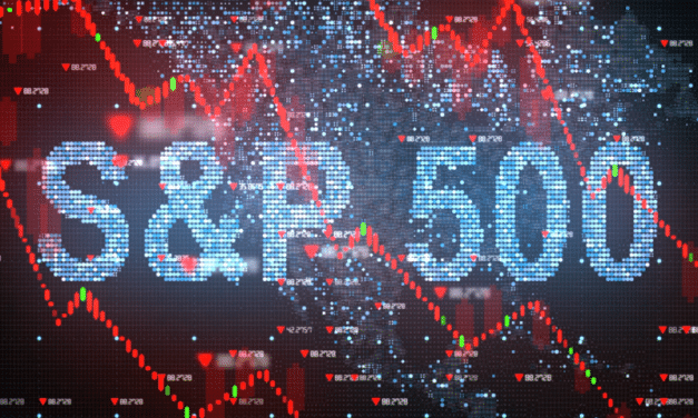 S&P 500 Plunges over 1% as Tech Stocks Fall Amid Higher Bond Yields