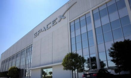 Musk's SpaceX Building State of the Art Facility in Texas