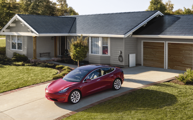 Tesla Hikes Solar Roof Tile Prices