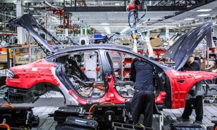 Tesla to Adjust Manufacturing Processes in China to Meet Demand Growth