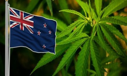 Tilray Scores Approval To Offer Medical Cannabis In New Zealand