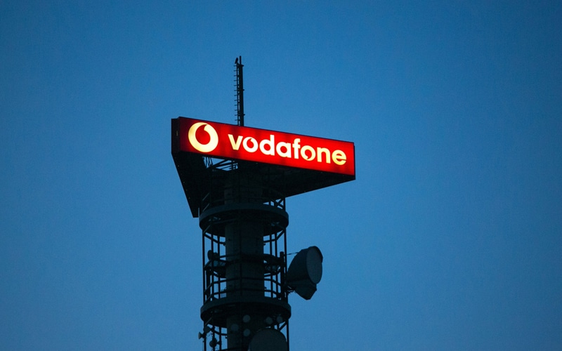 Vodafone's Vantage Towers Become the biggest IPO in Germany since 2018