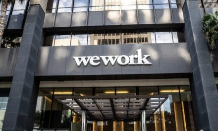 WeWork Takes On SPAC Deal For Initial Public Offering
