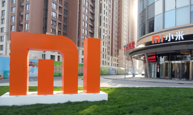 Xiaomi Surges after U.S Court Halts Ban on Investment in the Company