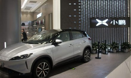 Xpeng to Fall Short of Rival Nio In First Quarter Deliveries