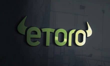 EToro Plans a $10 Billion Merger with Blank-Check FinTech Corp.