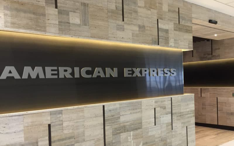 American Express Bottom Line Surges Over 500% As Billions of Reserves Unleashed