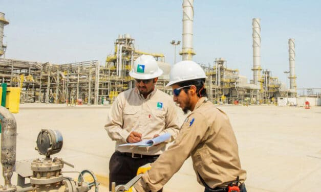 Saudi Arabia Projected To Gain $19 Billion From Sale Of 1% Stock In Aramco