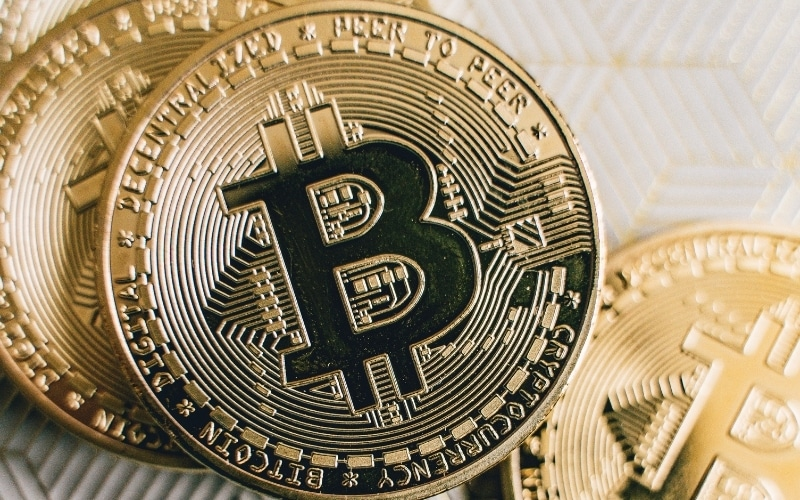 Why The Bitcoin Slump Is Worrying Strategists