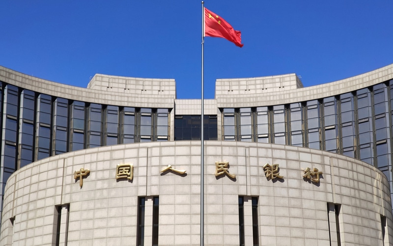 China's Financial Regulators Draft Stricter Capital Requirements