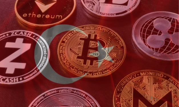 Turkey's Major CRYPTO EXCHANGE In Shambles As Chief Flees Country
