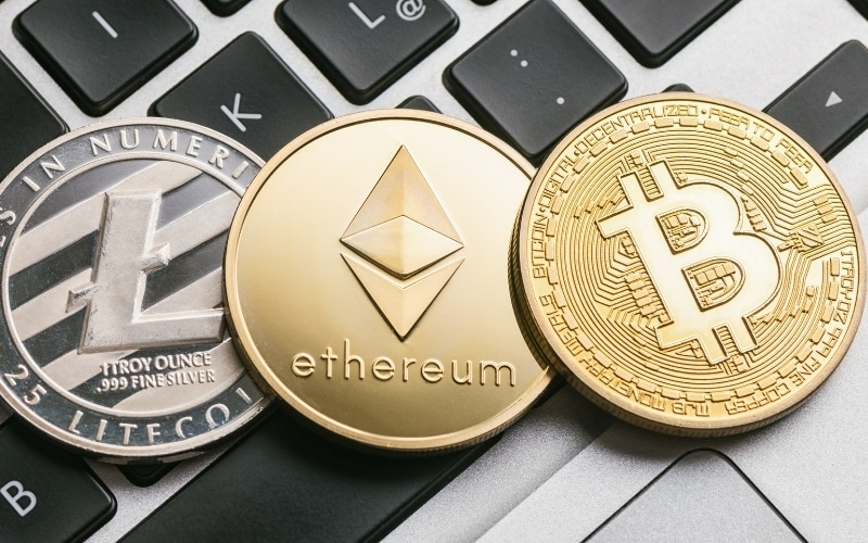 Will Cryptocurrencies Be Able To Compete With Central Bank Digital Currencies?