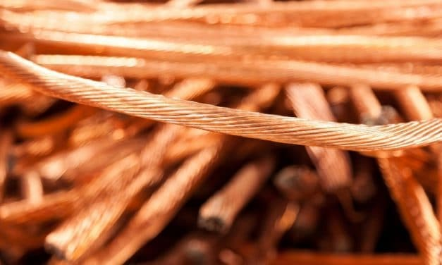 Copper to Replace Oil, Prices Seen to Hit $15,000 by 2025