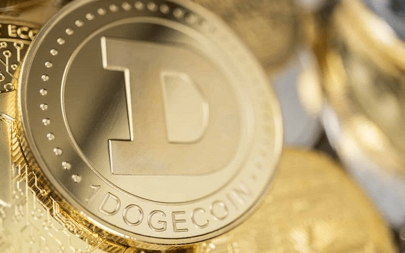 Dogecoin Surges To All-Time High, Valuation Up 300% In A Week