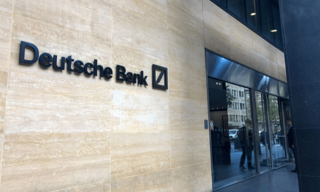 Deutsche Bank Emerges Unscathed From Archegos Fallout With $4 Billion Private Deal