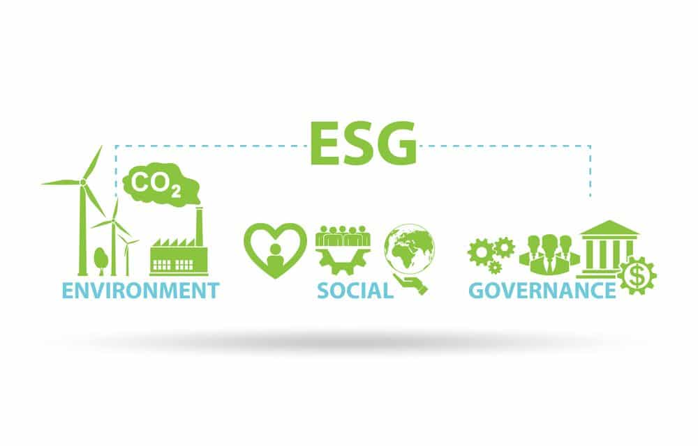 Environmental, Social and Governance (ESG) Criteria and the Future of Business