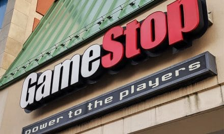 GameStop Looking To Raise Hundreds Of Millions from 3.5 Million Stock Sale