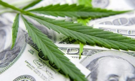 U.S. House OKs Banking Bill For Marijuana Businesses