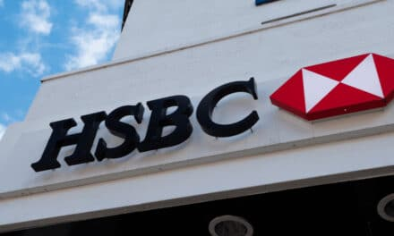 HSBC Bottom Line Surges 82% As $400 Million in Provisions Unleashed