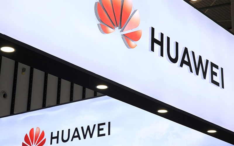 Huawei Posts Double-Digit Drop In Revenues As Consumer Business Slows
