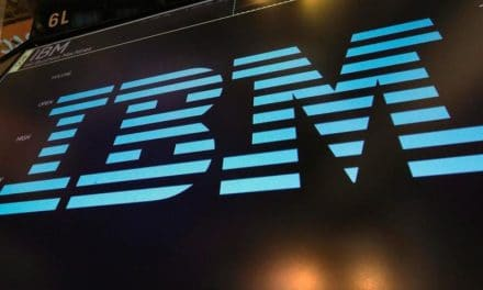 IBM Beats Expectations And Records First Quarterly Revenue Growth In Over A Year