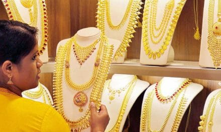 India's Gold Imports Surge To Nearly Two-Year High