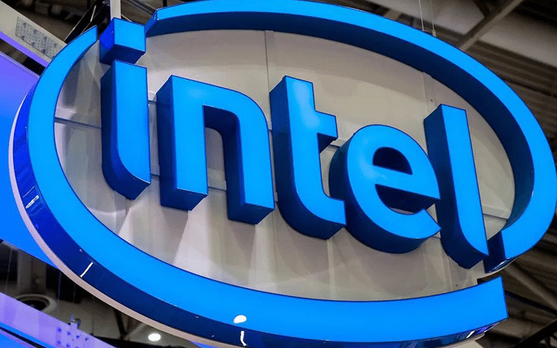 Intel Gears for Global Chip Shortage Until 2023