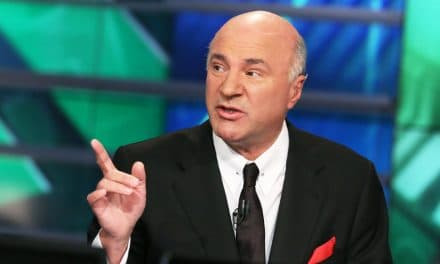 Kevin O'Leary To Acquire Sustainably Mined Bitcoin, None Mined In China