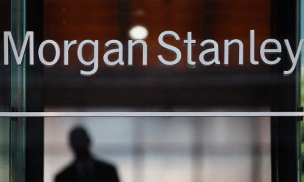 Morgan Stanley Profit Climbs 150% As Investment Banking, Trading Activity Boom