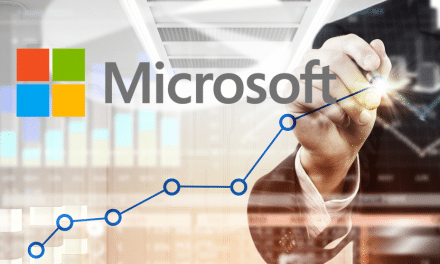 Microsoft Stock Price Rallies Ahead of Nuance Acquisition