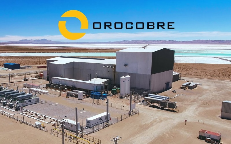 Orocobre To Merge With Rival Galaxy Resources In $3 Billion Deal