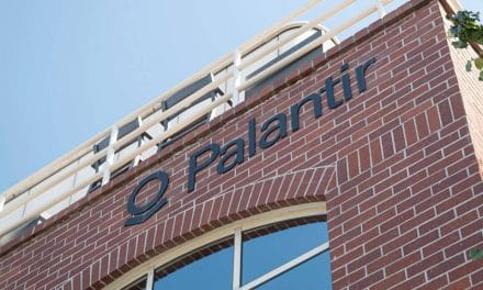 Palantir Bags Supply Agreement With UK's Crown Commercial Service
