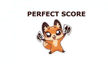 Perfect Score: Everything You Need to Know