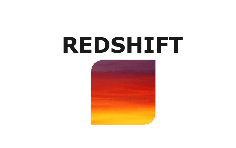 Redshift: Everything You Need to Know