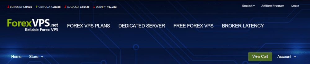 Robocopy-FX. As well, if we need a VPS service, there's a referral link on the ForexVPS site.