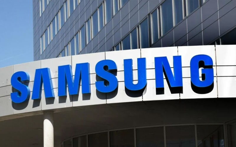 Samsung Likely To Report 45% Climb In First Quarter Profits