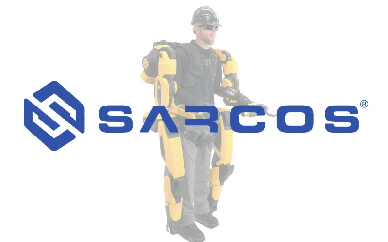 Sarcos Robotics Plans To Go Public Through Merger With Rotor Acq