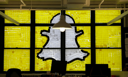 Snap Trims Losses as Top Line Growth Exceeds Expectations