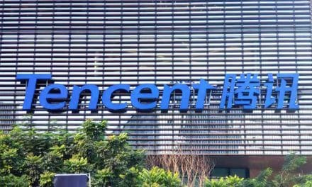 Prosus Sells 2% Tencent Stake in World's Second-Biggest Block Trade