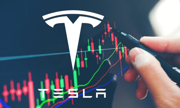 Here's Why the Tesla Stock Price is Set to Retest It's All-Time High