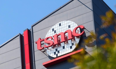TSMC Sets $30 Billion Spending For 2021 As First Quarter Profits Up Double Digits