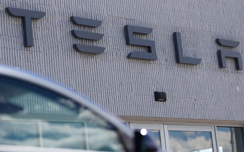 Tesla Poised To Grow Market Value By $50 Billion As Shares Surge