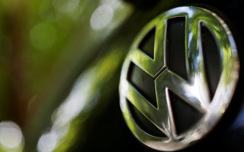 Volkswagen To Buy Tesla Green Credits To Comply With China's Environmental Rules