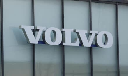 Volvo To Acquire 60% Stake in Swiss Engineering Firm