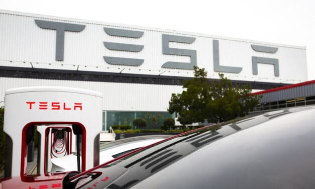Why Tesla Let Go Of Part Of Its Bitcoin Holdings