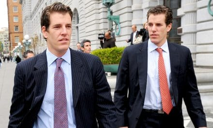 Winklevoss Twins Record Stellar 2021 So Far As Their Crypto Platform Doubles Assets In Storage