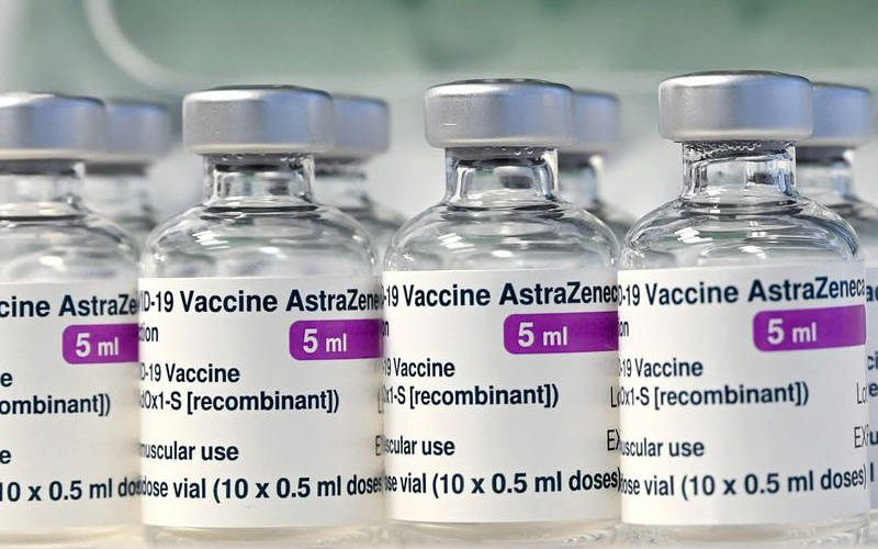 Countries Set to Receive 60 Million Doses of AstraZeneca Vaccines From the United States